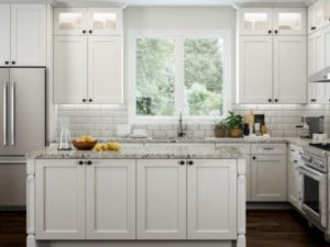 CNC Cabinets for Fair Lawn, NJ Kitchens