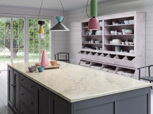Caesarstone Countertops for Your Kinnelon NJ Kitchen