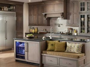 Custom Kitchen Cabinets for Franklin Lakes, NJ Kitchens