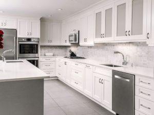 Fabuwood Cabinets for Your Kinnelon NJ Kitchen