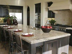 Granite Countertops for Your Kinnelon NJ Kitchen