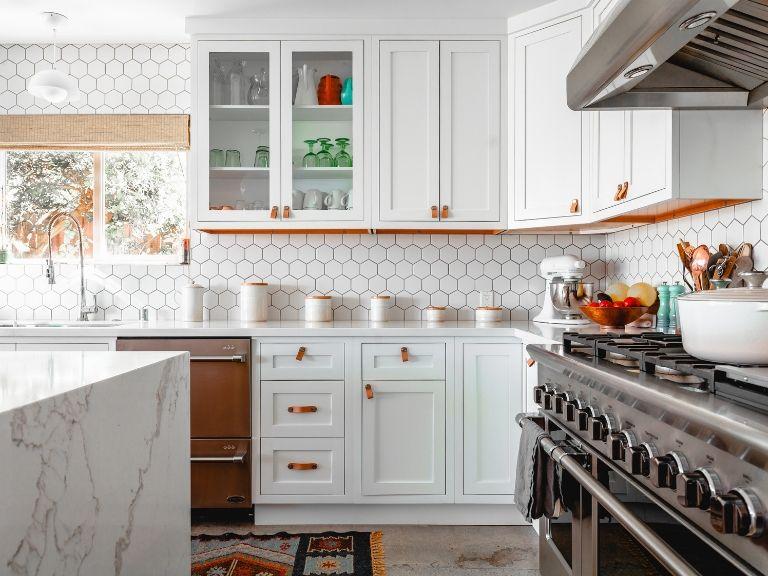 Kitchen Cabinets Kinnelon NJ