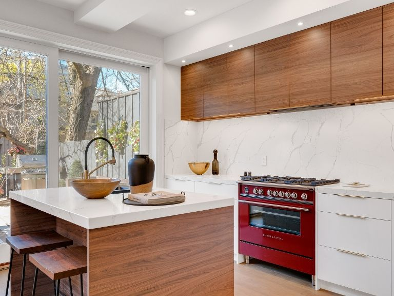 Kitchen Cabinets and Countertop Deals for Clifton, NJ Homeowners