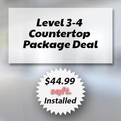 Aqua Granite Pricing