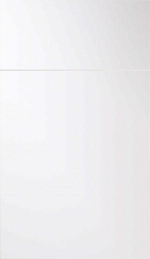 Fabuwood Prima Bianco Kitchen Cabinets