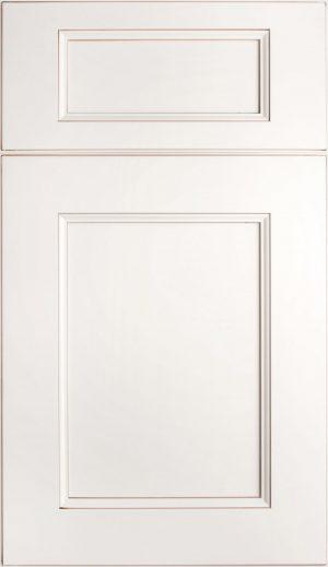 Fabuwood Allure Fusion Blanc Kitchen Cabinets