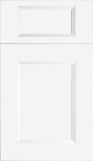 Fabuwood Allure Nexus Frost Kitchen Cabinets