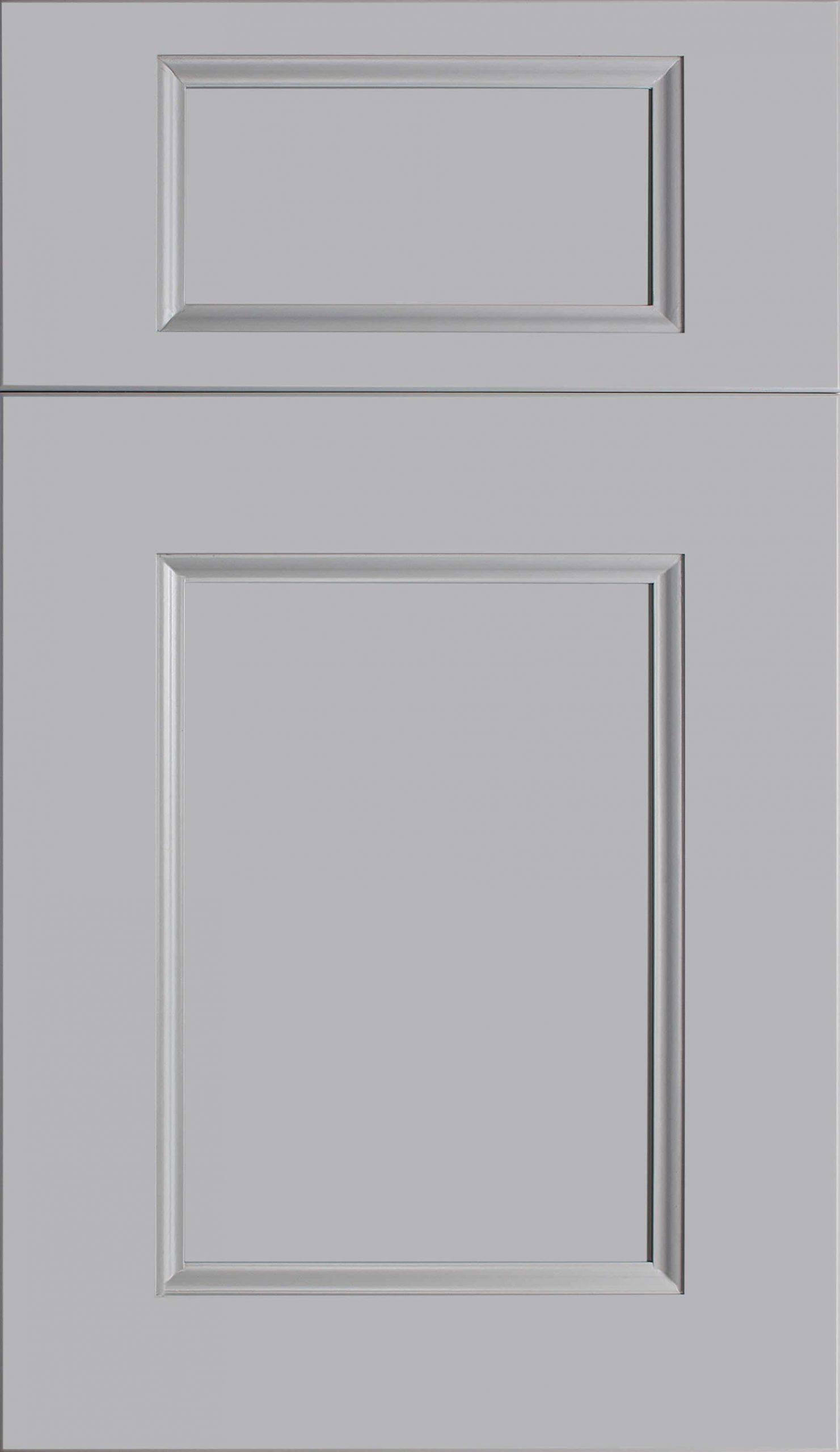Allure Nexus Slate Cabinet Door Style