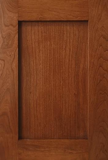 Cherry Cinnamon Door Style Hanssem