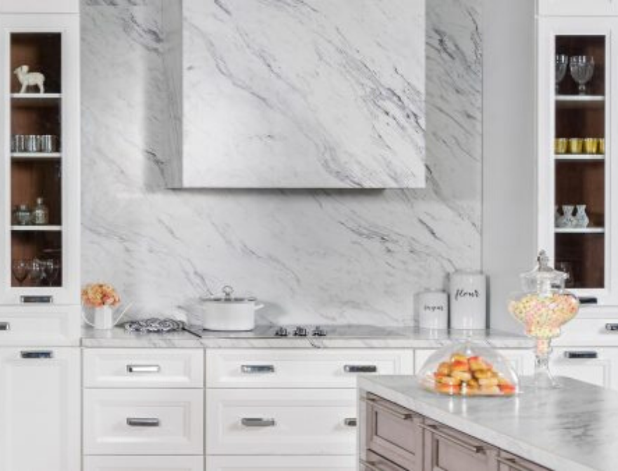 Fabuwood Allure Onyx Horizon Kitchen Cabinets
