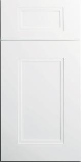 Fashion Door Style in White