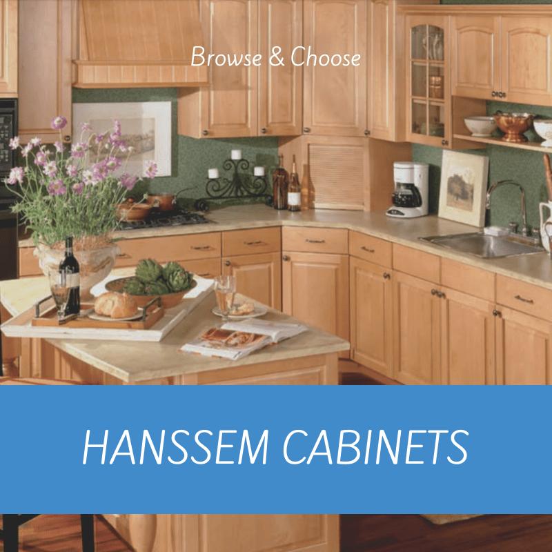 Hanssem Cabinets