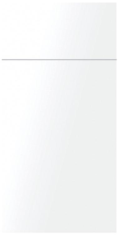 White Gloss Door Style