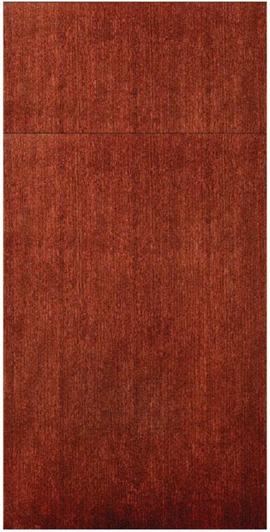 Soho Cordovan Cherry Hanssem Cabinet Door Style