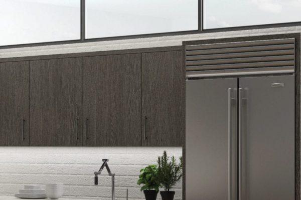 CNC Matrix Greystone Classic Kitchen Cabinets