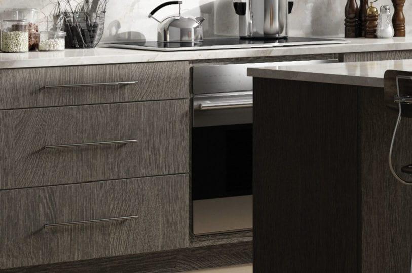 CNC Matrix Greystone Classic Kitchen Cabinets [Great Value ...