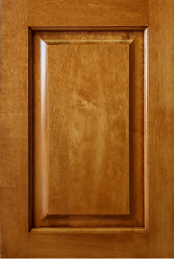 Maple Harvest Gold Square Door Style