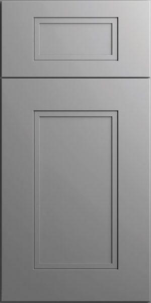 CNC Concord Fashion Dove Kitchen Cabinets