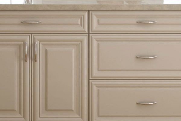 CNC Concord Harmony Pearl Kitchen Cabinets