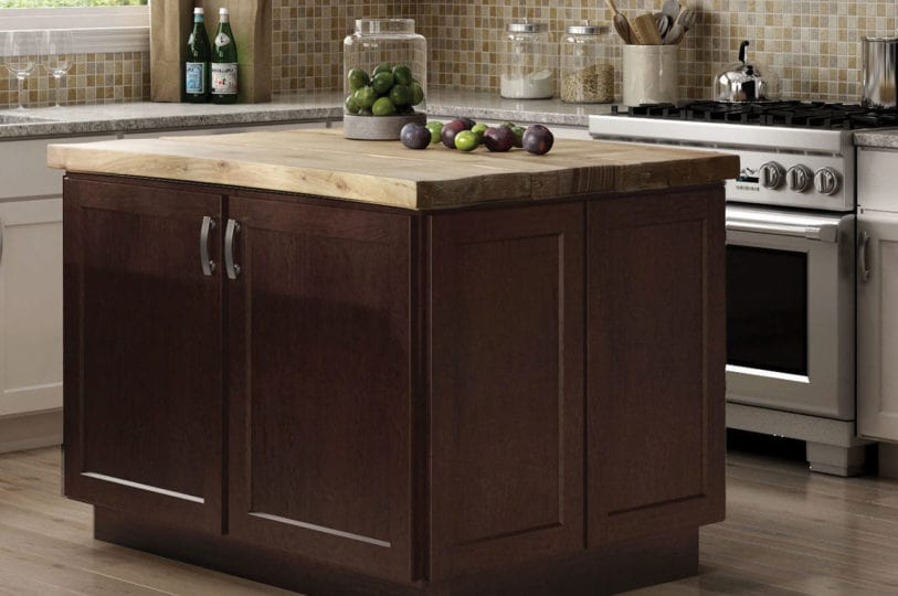 Cnc Country Luxor Cinnamon Kitchen, Luxor Kitchen Cabinets Reviews