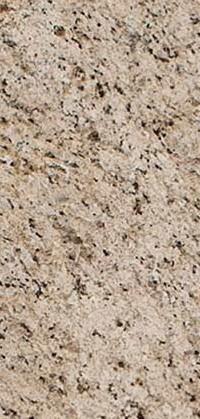 Giallo Ornamental Granite MSI Detail