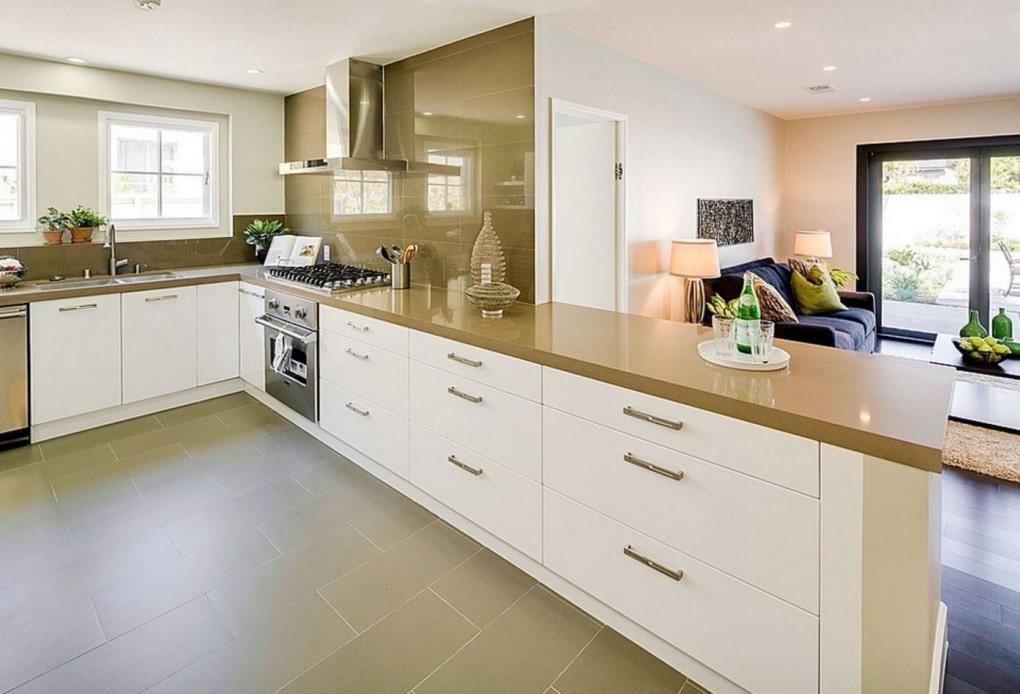 Oasis Pental Quartz Kitchen Design