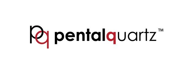 pental quartz logo