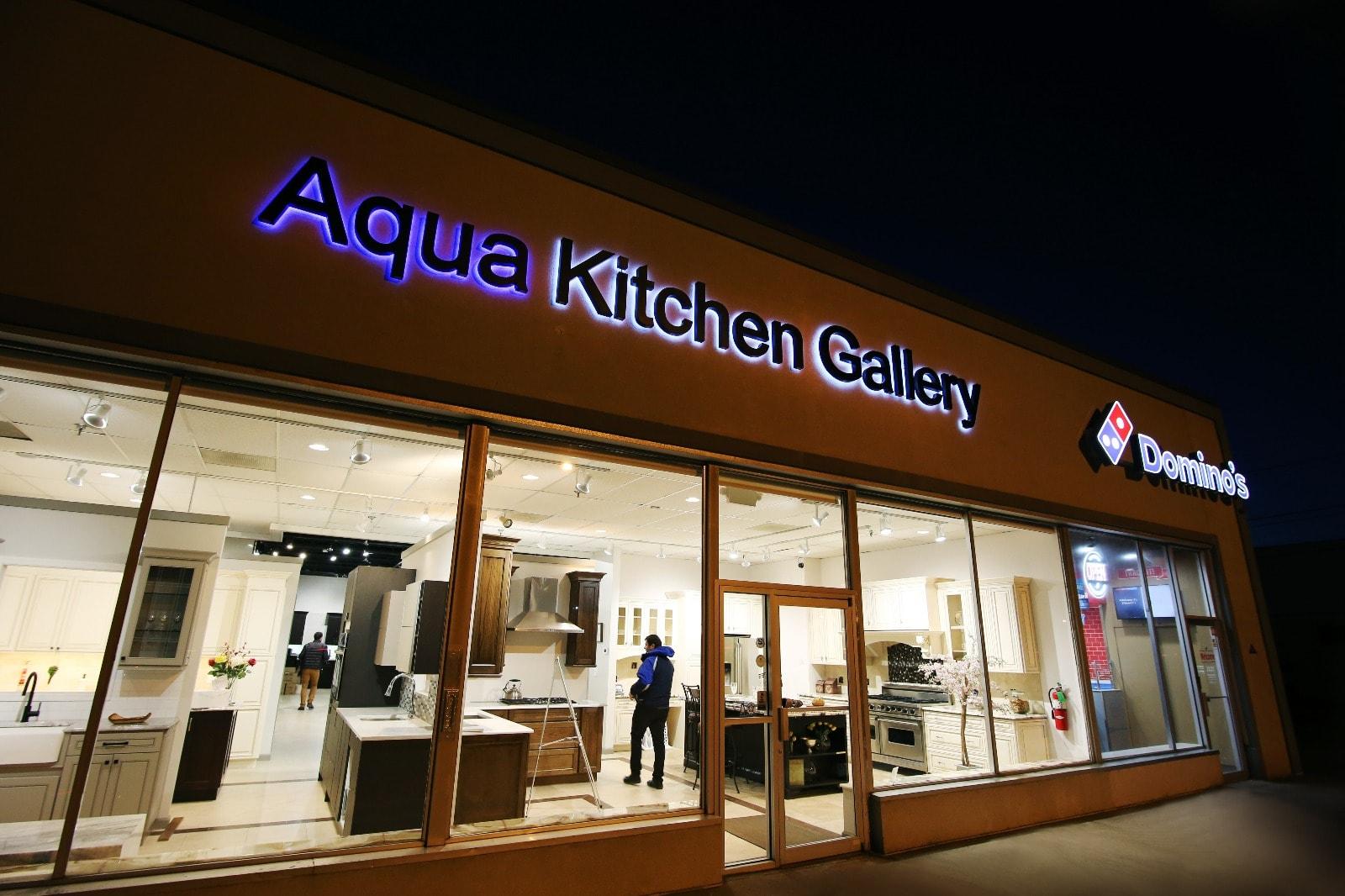 Aqua Kitchen and Bath Design Center Careers