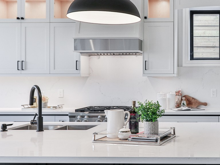 Get Beautiful Cabinets and Countertops for Your Fairfield, NJ Kitchen
