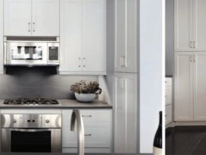 Hanssem Cabinets for Fairfield NJ Kitchen Projects