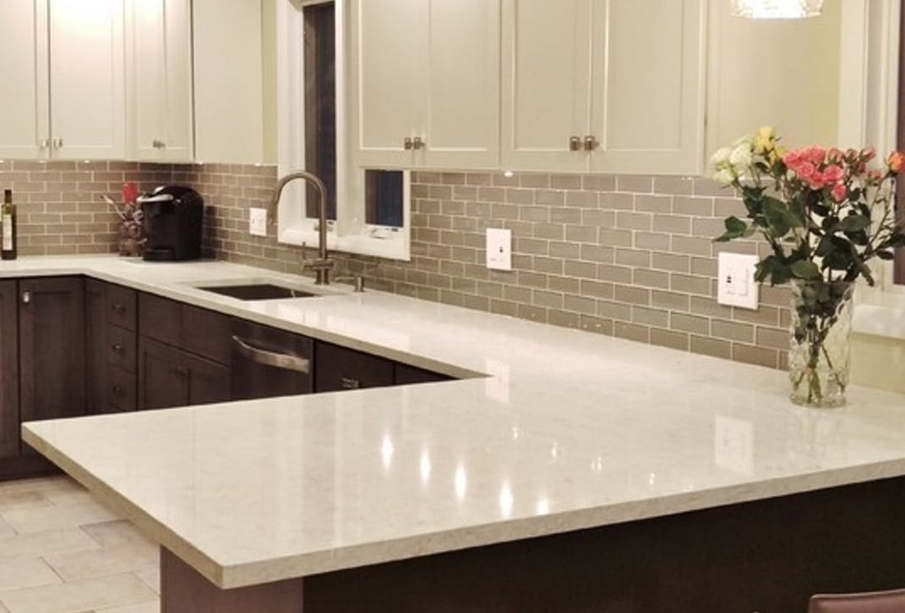 Silestone Lusso Quartz Kitchen Design