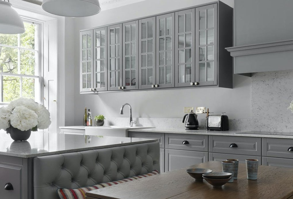 Silestone Lyra Quartz Design