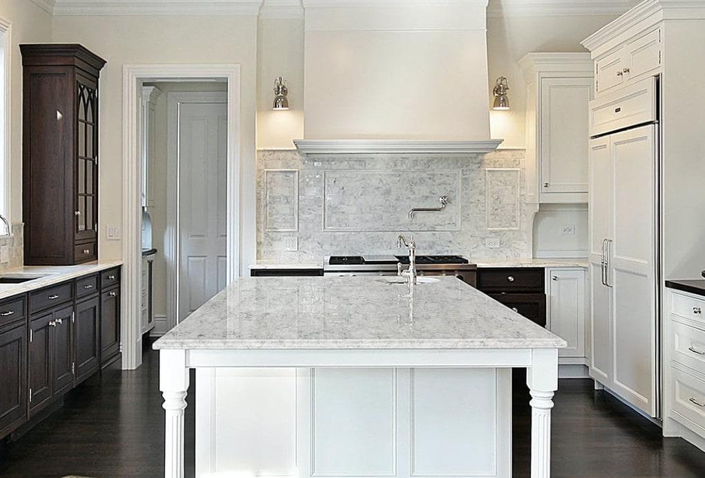 Silestone Pietra Quartz Kitchen Design
