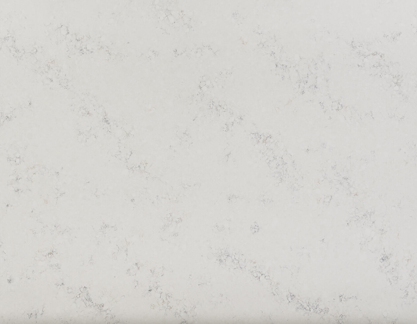 Ashen Gray Quartz Detail