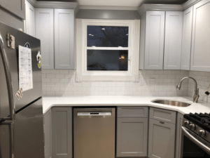 Bloomfield NJ Kitchen Remodel Project