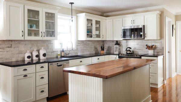 Allure Fusion Dove Fabuwood Cabinetry