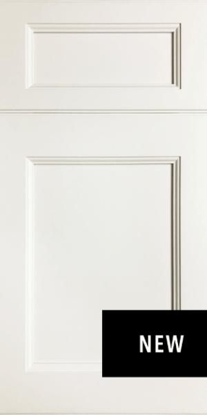 Allure Fusion Dove Fabuwood Kitchen Cabinets
