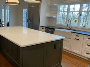 Find Great Cabinets & Countertops for Your Long Valley, NJ Kitchen