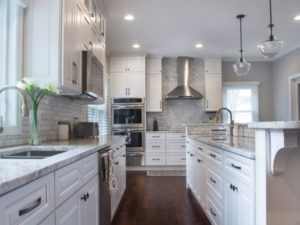 Forevermark Cabinets Long Valley NJ